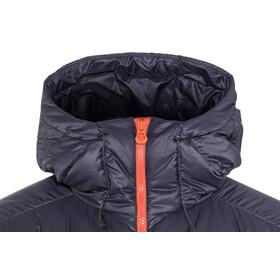 Helly Hansen Vanir Glacier Jacket Men grey/red